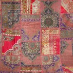 Original traditional patchwork