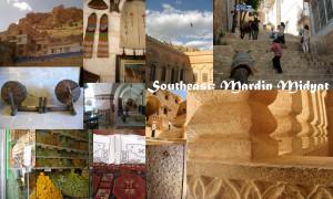 The Southeast: Mardin Midyat
