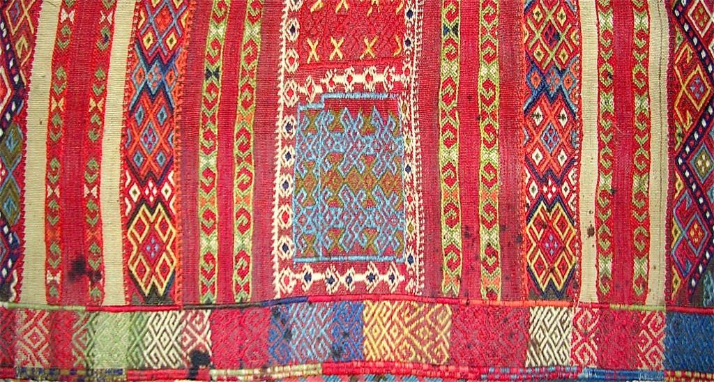 Diyarbakir kilim