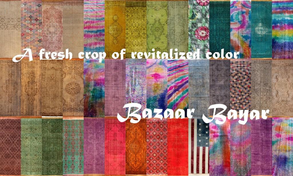 collage revital color