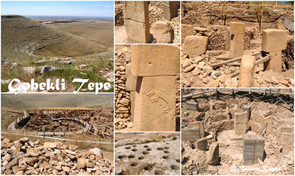 Gobekli Site