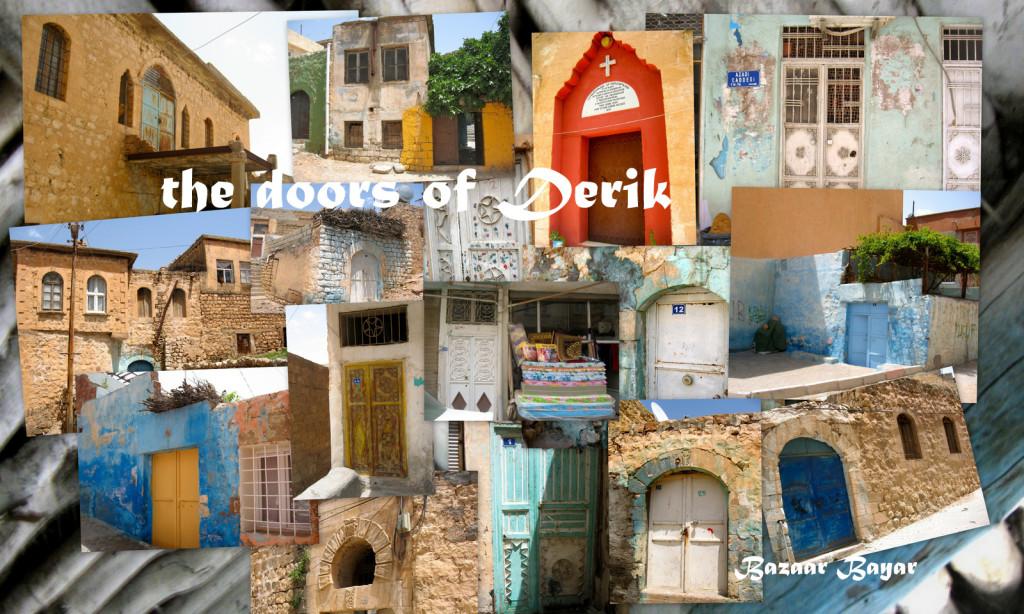 Doors of Derik