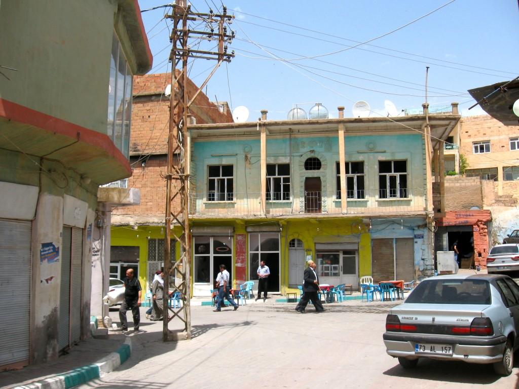 Downtown Derik