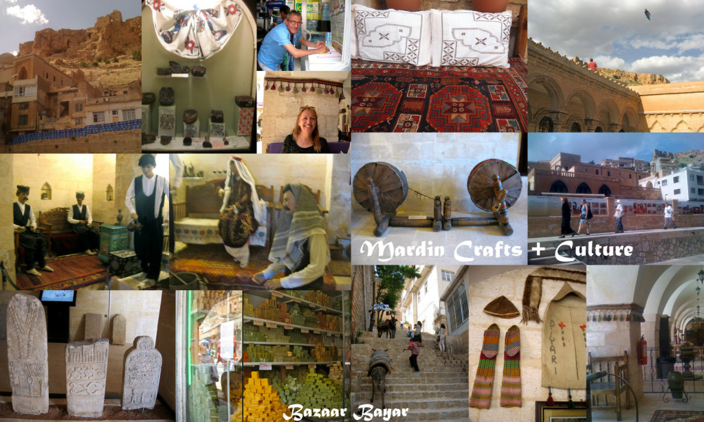 Mardin Crafts Culture