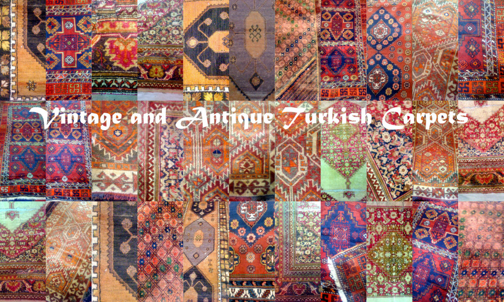 Vintage Carpets Feb 2014